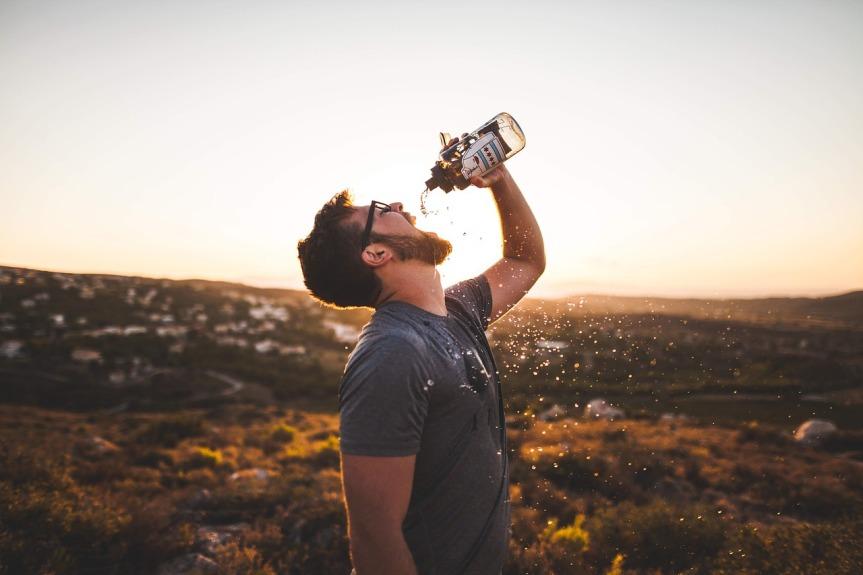 Bebidas deportivas: el porqué de sucomposición