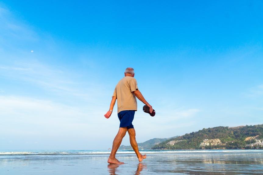 Curso Vivifrail: Envejecimiento, fragilidad y caídas. El papel del ejerciciofísico