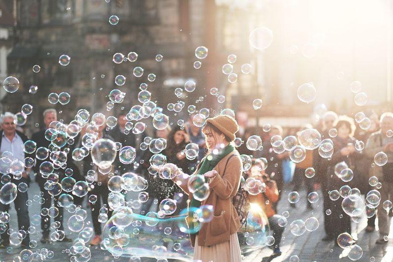 ¿Cómo influye la burbuja de filtros en tusalud?