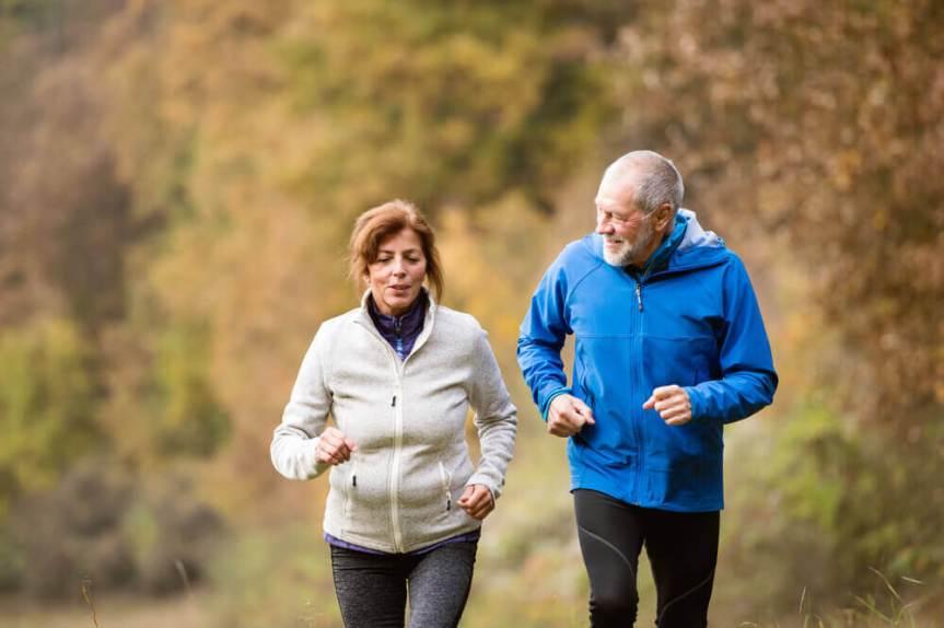 """Curso online """"Actividad física y envejecimiento: un binomio necesario"""""""